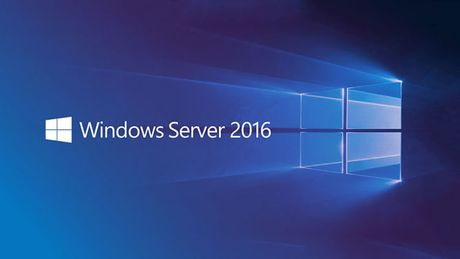 Ra mat Windows Server 2016 va System Center 2016 tai Viet Nam - Anh 1