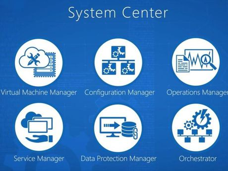 Ra mat Windows Server 2016 va System Center 2016 tai Viet Nam - Anh 2