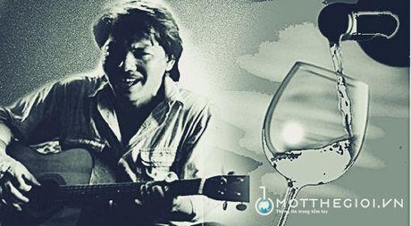 Tran Tien: Khuc blue buon va ly ruou dang - Anh 1