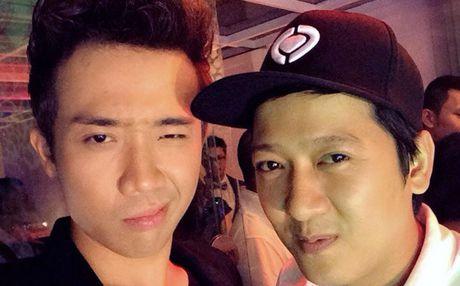 Tran Thanh dang anh vui ve voi Nha Phuong, fan lo lang canh bao Truong Giang - Anh 11