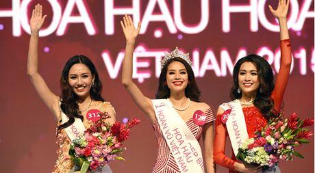 Hoa hau Hoan vu Viet Nam tro lai sau 6 nam tam ngung - Anh 1