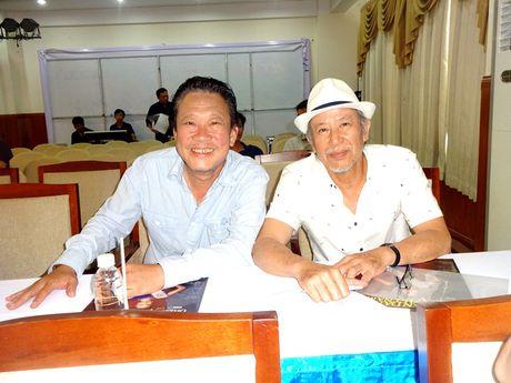 Chuong trinh Duyen dang Viet Nam 28 dam da sac xuan tai ngo khan gia - Anh 5