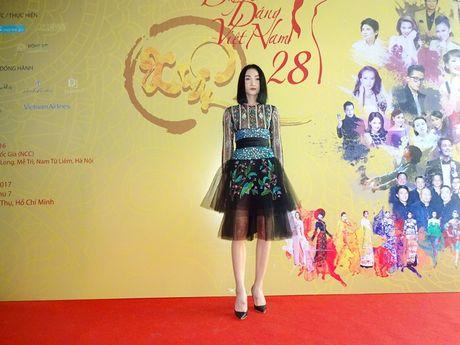 Chuong trinh Duyen dang Viet Nam 28 dam da sac xuan tai ngo khan gia - Anh 9