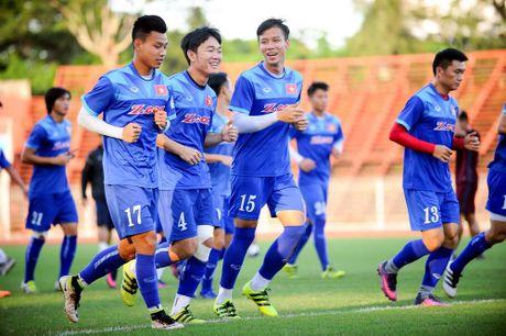 Xuan Truong lot vao danh sach 'Nhung cau thu dang xem nhat AFF Cup' - Anh 2