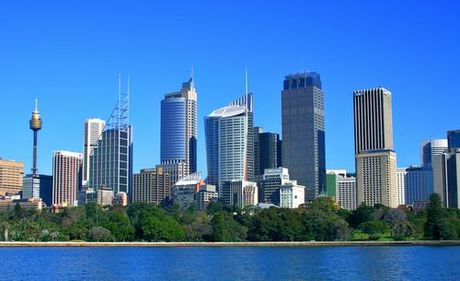 Australia: Gia BDS tai cac thanh pho lon dat ky luc moi trong thang 10 - Anh 1