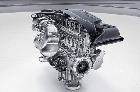 Mercedes-Benz S-Class 2017 se duoc nang cap loat dong co moi - Anh 3