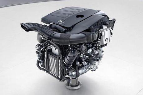 Mercedes-Benz S-Class 2017 se duoc nang cap loat dong co moi - Anh 6