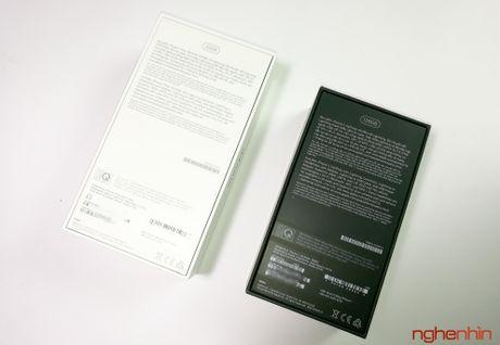 Mo hop iPhone 7 series chinh hang danh cho Viet Nam - Anh 3