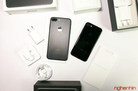 Mo hop iPhone 7 series chinh hang danh cho Viet Nam - Anh 9