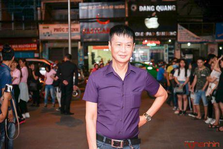 Angela Phuong Trinh goi cam du ra mat 'Su menh trai tim' - Anh 6