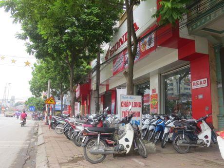 Via he Quoc lo 32 qua thi tran Phung nhieu doan bi chiem dung de kinh doanh - Anh 1