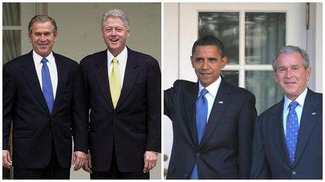 3 diem ma ong Obama va ong Trump 'quen' trong cuoc gap o Nha Trang - Anh 1