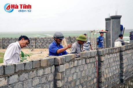 Phan bo 27,2 ty cho 106 xa thuc hien Chuong trinh NTM nam 2016 - Anh 1
