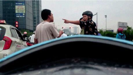 Nguyen nhan vu can bo So Ngoai vu xo xat voi tien si 76 tuoi - Anh 1