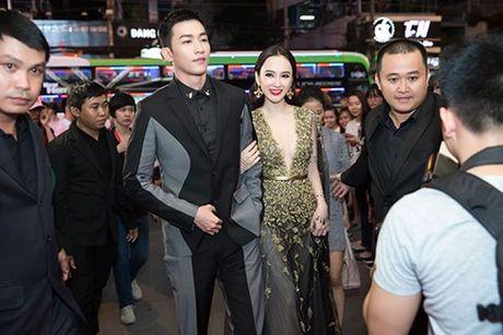 Angela Phuong Trinh nhan xet Vo Canh dung chuan 'soai ca' - Anh 1