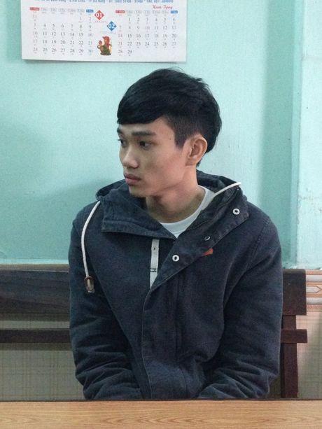 Bat doi tuong chuyen hack facebook Viet kieu chiem doat hon 2 ty dong - Anh 2