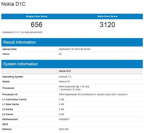 Nokia D1C ro ri thiet ke va cau hinh tam trung - Anh 3