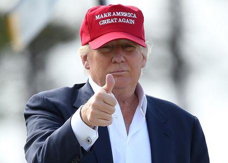 Ong Donald Trump se xuong thang voi Nga, bo roi NATO? - Anh 1