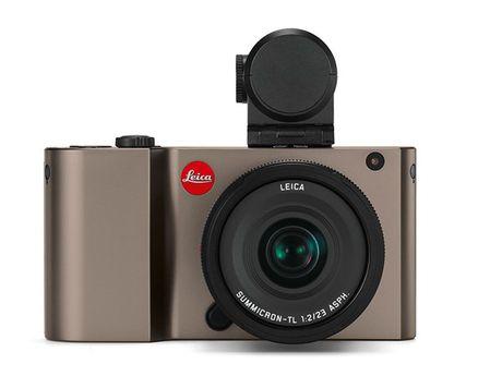 Ngam anh chup thu tu may anh Leica TL - Anh 2