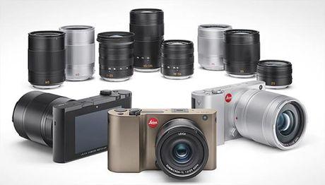 Ngam anh chup thu tu may anh Leica TL - Anh 3