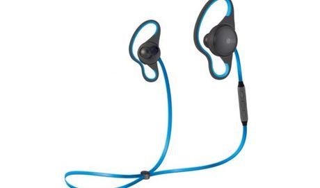 LG ra mat headphone Bluetooth cho dan me the thao - Anh 2