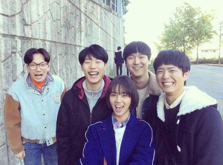7 li do khien bat cu ai cung 'do' Park Bo Gum - Anh 5