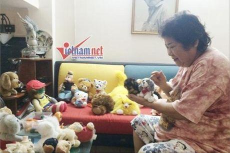 Chuyen tinh dam nuoc mat cua Minh Vuong, Cong Ly, Tu Long, Cat Phuong - Anh 3