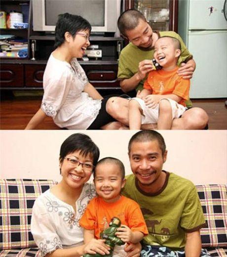 Chuyen tinh dam nuoc mat cua Minh Vuong, Cong Ly, Tu Long, Cat Phuong - Anh 5