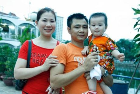 Chuyen tinh dam nuoc mat cua Minh Vuong, Cong Ly, Tu Long, Cat Phuong - Anh 6