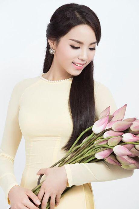 Nhung Hoa hau Viet tung dinh nghi an dep hon nho dao keo - Anh 6