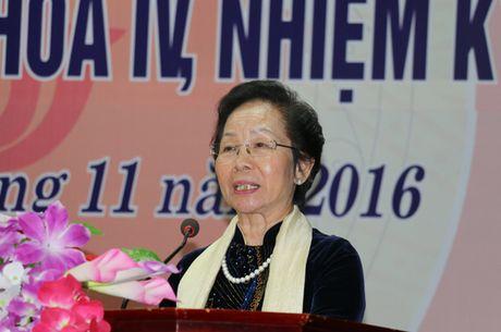 Ong Tran Xuan Bi tai dac cu Chu tich Hoi Khuyen hoc tinh Nghe An - Anh 3