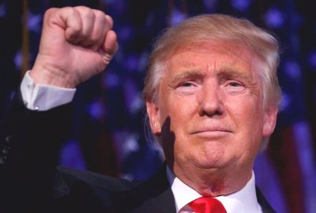 Tuong Cuong nhan dinh nhung thach thuc don doi Donald Trump - Anh 2