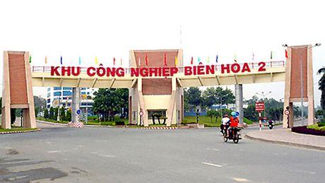 Dong Nai: Thu hoi du an cua nha dau tu Dai Loan - Anh 1