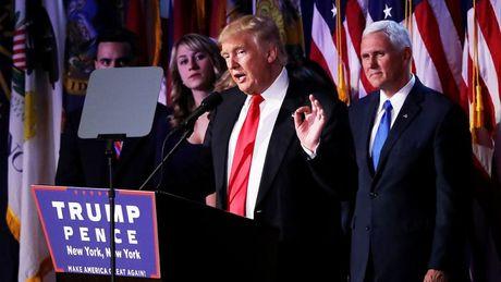 Nhung phep tinh giup Donald Trump dac cu - Anh 1