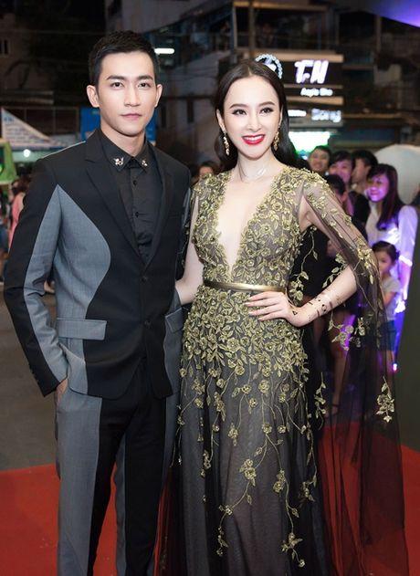 Vo Canh va Angela Phuong Trinh nam chat tay nhau khong roi - Anh 4