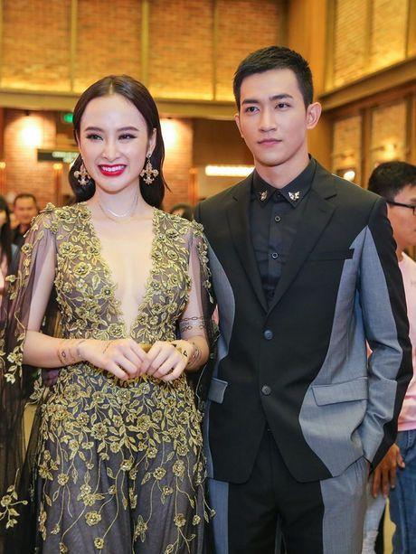Vo Canh va Angela Phuong Trinh nam chat tay nhau khong roi - Anh 6