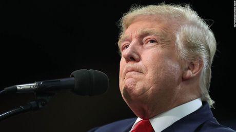 Ong Trump len Twitter chi trich nguoi bieu tinh - Anh 1