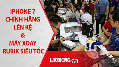 Iphone 7 va 7 Plus: Ke an khong het nguoi lan chang ra - Anh 1