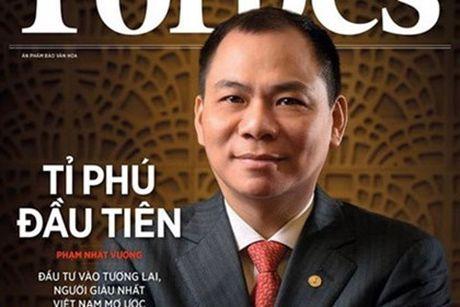 Ong Trinh Van Quyet tro thanh nguoi giau so 1 tren thi truong chung khoan Viet Nam - Anh 2