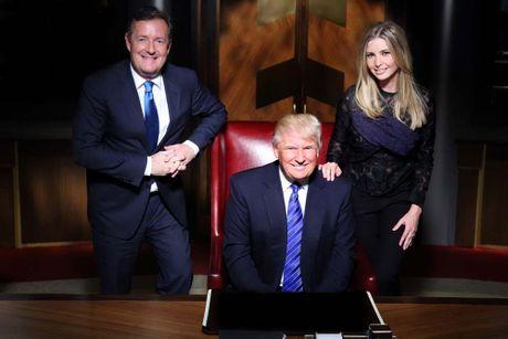 Cuoc doi ngoai hang cua ong Donald Trump: Go cua chinh truong - Anh 1