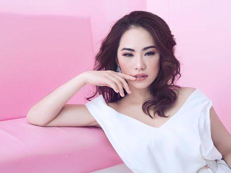 Luong Bich Huu bat khoc khi thu am ca khuc moi - Anh 1