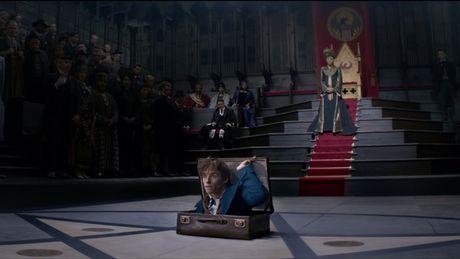 Gioi tinh that cua Albus Dumbledore duoc xac nhan trong ngoai truyen 'Harry Potter' - Anh 3