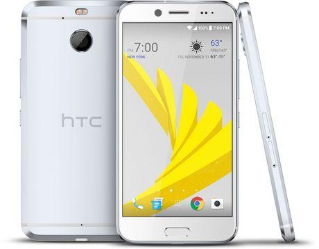 Smartphone HTC Bolt chinh thuc trinh lang, danh rieng cho nha mang Sprint - Anh 13
