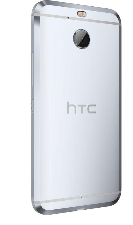Smartphone HTC Bolt chinh thuc trinh lang, danh rieng cho nha mang Sprint - Anh 2