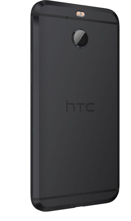 Smartphone HTC Bolt chinh thuc trinh lang, danh rieng cho nha mang Sprint - Anh 3