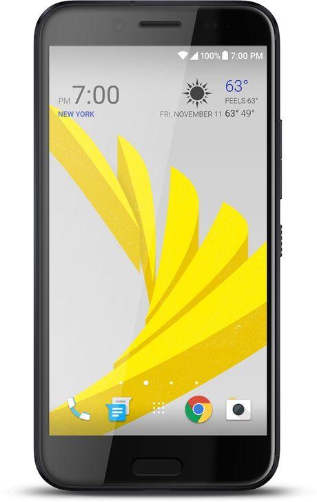 Smartphone HTC Bolt chinh thuc trinh lang, danh rieng cho nha mang Sprint - Anh 7