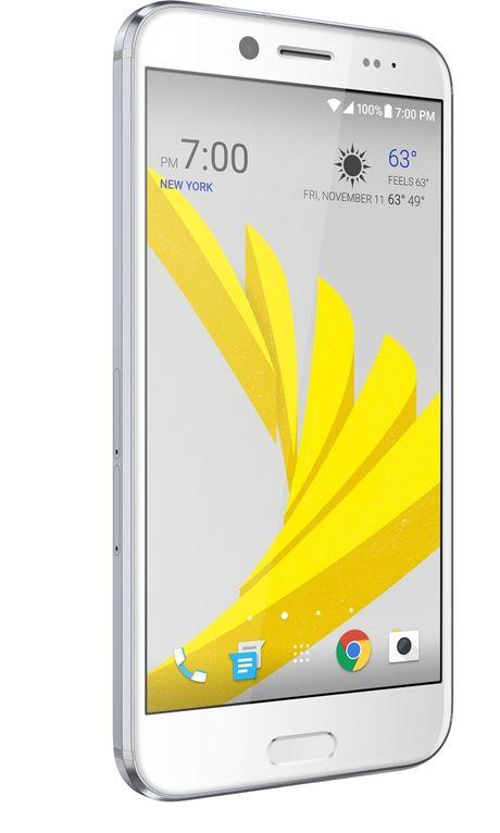 Smartphone HTC Bolt chinh thuc trinh lang, danh rieng cho nha mang Sprint - Anh 8