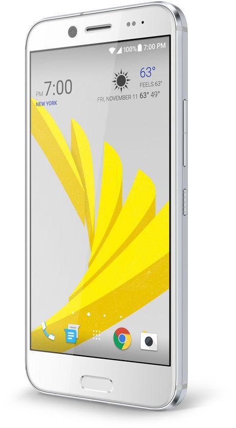 Smartphone HTC Bolt chinh thuc trinh lang, danh rieng cho nha mang Sprint - Anh 9