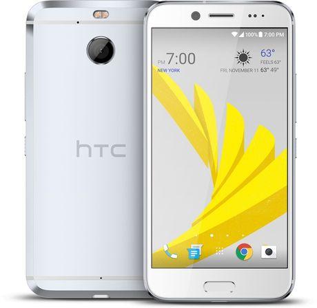 Smartphone HTC Bolt chinh thuc trinh lang, danh rieng cho nha mang Sprint - Anh 10