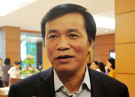 Xu ly ong Vu Huy Hoang: Se dam bao tinh phap ly - Anh 1
